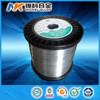 China manufacturer copper nickel w.nr 2.0842 cuni44 round wire