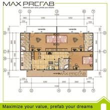 Three Bedroom House Designs Floor Plans