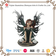 Wholesale Polyresin Flying Fairy