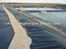 cheap price construction material LLDPE geomembrane pond liner for water dam areas