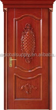 Made in China European style wooden door/lacquered/china alibaba
