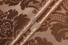 Plastic sofa fabric camouflage fabric upholstery with low price