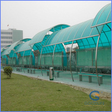 High quality sealant silicone roof for greenhouse