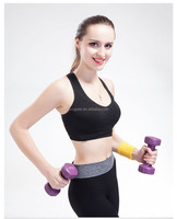2015 Factory direct sale seamless ladies sports bra See larger image
