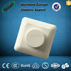 Manual rotary 84*84mm Trailing edge dimmer wall led dimmer