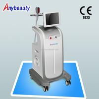 Anybeauty 2015 Most popular HIFU skin tightening machine