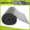 Flame resistant PE foam heat insulation roll with Aluminum foil backed