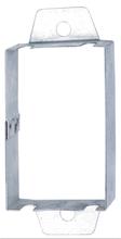 Canada Market Galvanized Steel Switch Box Extension