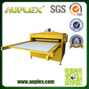 20% OFF New Design Hydraulic T-shirt Hot Press Printing Machine