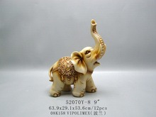 Professional manufacturer factory promotion price indian elephant decoration