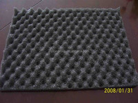 Fire Proofing Sound Proofing Materials/Sound Absorption Panels/Acoustic Foam