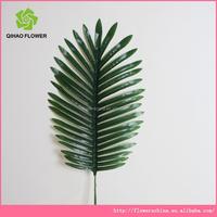 mini plastic palm leaves mini palm leaves big artificial palm tree leaves