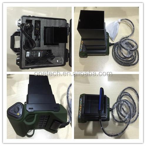portable vache ultrasons scanner porc grossesse. Black Bedroom Furniture Sets. Home Design Ideas