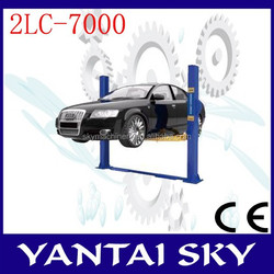 New china products alibaba express 2LC-7000 sale lift used used motorcycles for sale damaged cars for sale