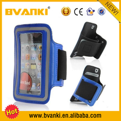 Adjustable Jogging Running Cycling Gym Sport Armband For iPhone 4 4S Smartphone Armband For iPhone 4 High Quality Case