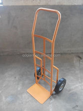 Light weight two wheels hand trolley/carts HT1837