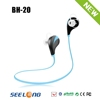 China manufacture wireless sport bluetooth stereo headset headphone wholesale