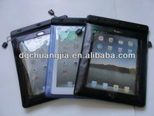 waterproof case for tablet/waterproof for tablet case