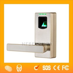 High Technology Stainless Steel PCB Surface Ideal Security Lock (HF-LA100P)