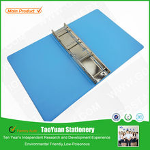 China supplier wholesale A4 file folders&pvc file folder&plastic file folder,high quality and low price