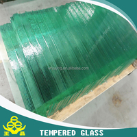 3/4/5/6mm tempered glass for oven door IKEA supplier since 2008