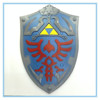 2015 factory direct sale Animation model medieval shield and sword
