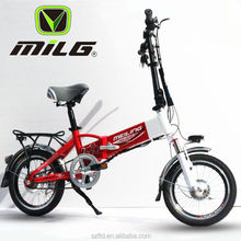 36v high performance electric bicycle is affordable for everyone