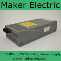 48V 16A 800w power supply switching S-800-48