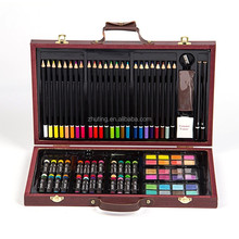 82pcs art supplies/set