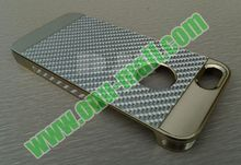 high quality Carbon fibre custom phone cases