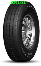 Hot sale light truck tires CR101