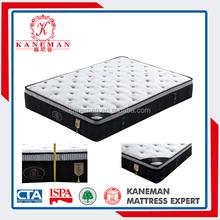 Kaneman Perfect Sleeper Super Pillow Top Queen Mattress