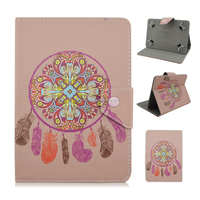 2015 New For Apple IPad Mini Tablet Universal Folio Leather Case Cover Stand