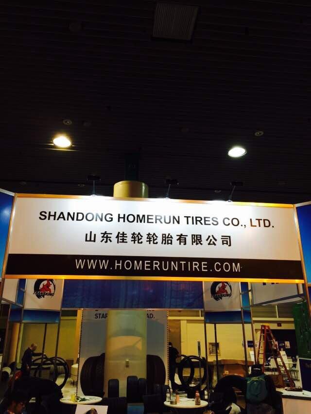 Fabricant chinois pneus de voiture de new tyr concessionnaires en oman225 / 55r17