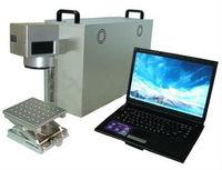 Fiber Laser Marking Machine for Electical Components Marking