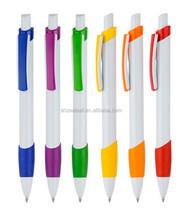 2014 Fashion Customized Promotional Pen plastic ball pen ballpoint pen