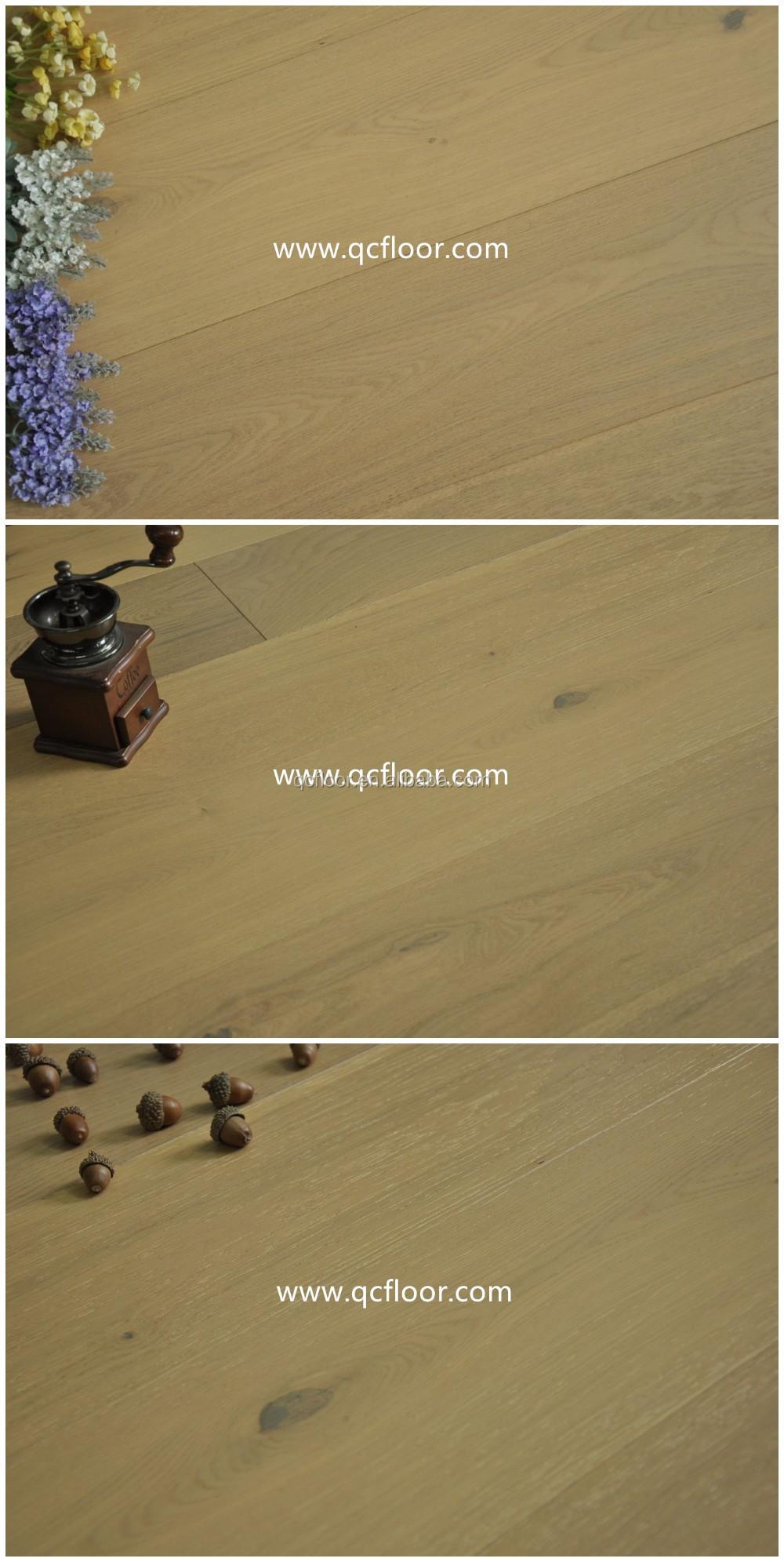 fsc uv natuur geolied wit eiken parket eiken vloeren tegel gemaakt
