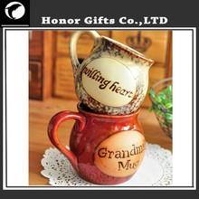 Factory Price Bulk High Quality Eco-friendly Custom Coffee Mug