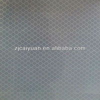 silver reflector film with adhensive film