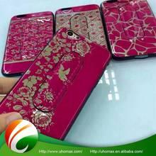 Hot Quality Customized Logo Custom Tpu For Iphone 5C Case