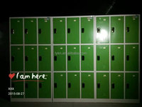 Intelligent Logistic Parcel Delivery Locker / electronic locker