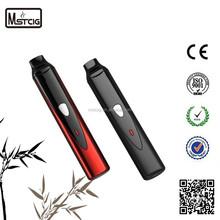 MSTCIG Healthcare 100% Original Titan Shenzhen 2015 best dry herb and wet vaporizer