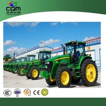 With 2 years warrantee New professional The tractor CQM 504