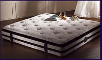 5 star hotel mattress /memory foam mattress /compressed bonnell spring hotel bed mattress