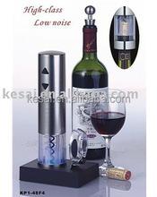 rechargeable wine opener set
