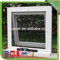 moderno al aire libre transparente pequeño toldo de ventana de techo de plástico para la ventana o la puerta canopy