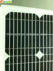 15 W pv barato preço painel solar mono