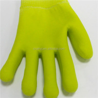New hi-tech super moisturizing hand skin care silicone gel mouse pad silicone gel foot pad cotton gel gloves