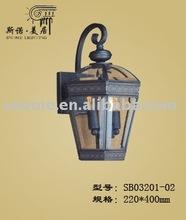 SB03201-02 Wall Light ( Handmade )