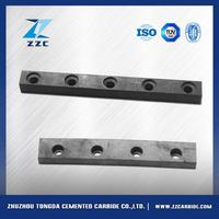 ISO Quality solid carbide circular blades for tobacco cutting made in China